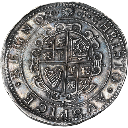 1645 Crown EF Reverse